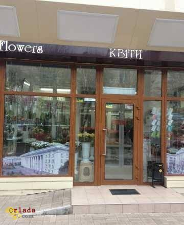 Требуется продавец-консультант в цветочный магазин /флорист/ - фото
