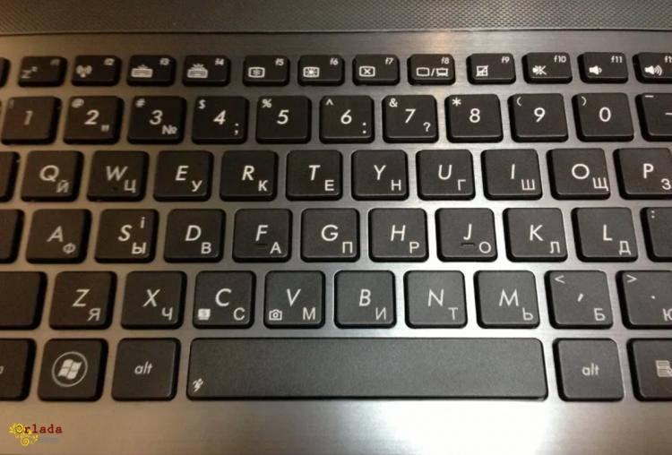 Лазерная гравировка Клавиатуры, Ноутбуков, Телефонов, Брендирование - фото