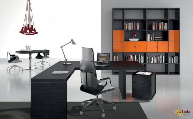 Изготовим мебель для офиса в Луганске - фото