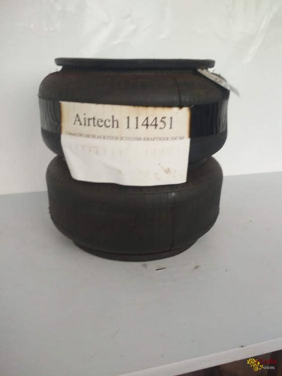 Продам Пневморессора AIRTECH 114451 2B34RB (Kaessbohrer) - фото