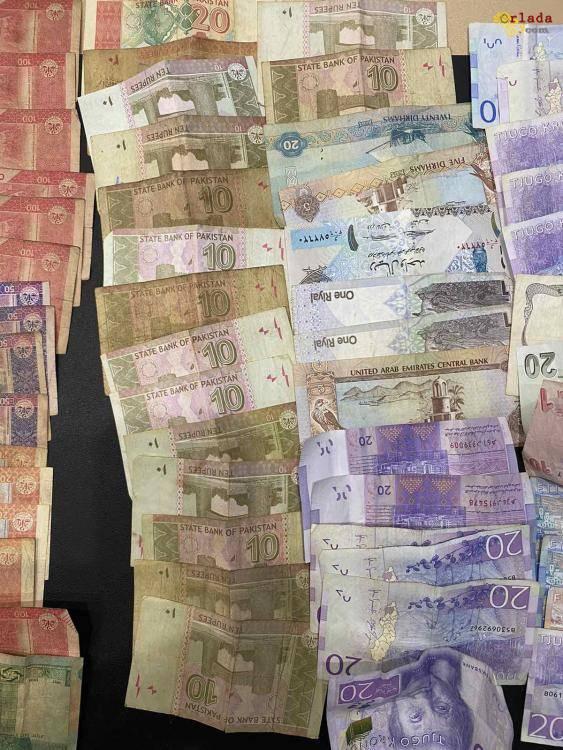 Обмен: Мэн, Гибралтарские, Гернсийские фунты и др. валюты - фото