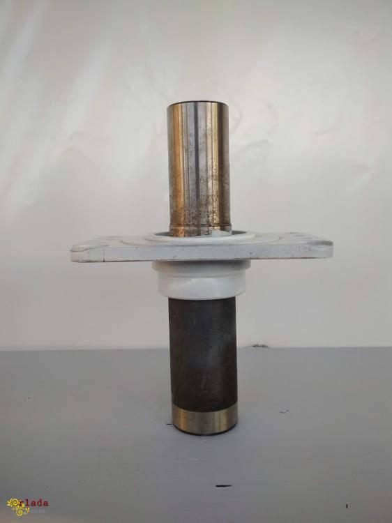 Ось балансира DAF CF85, CF95 1635074 - фото