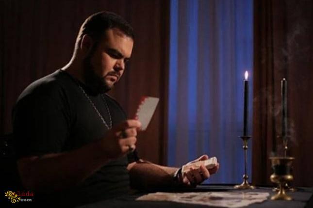 Маг Адор Сергей Кобзарь.Приворот, любовная магия, денежная магия - фото