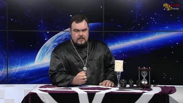 Сергей Кобзарь. Знахарь, маг. Магические услуги - фото