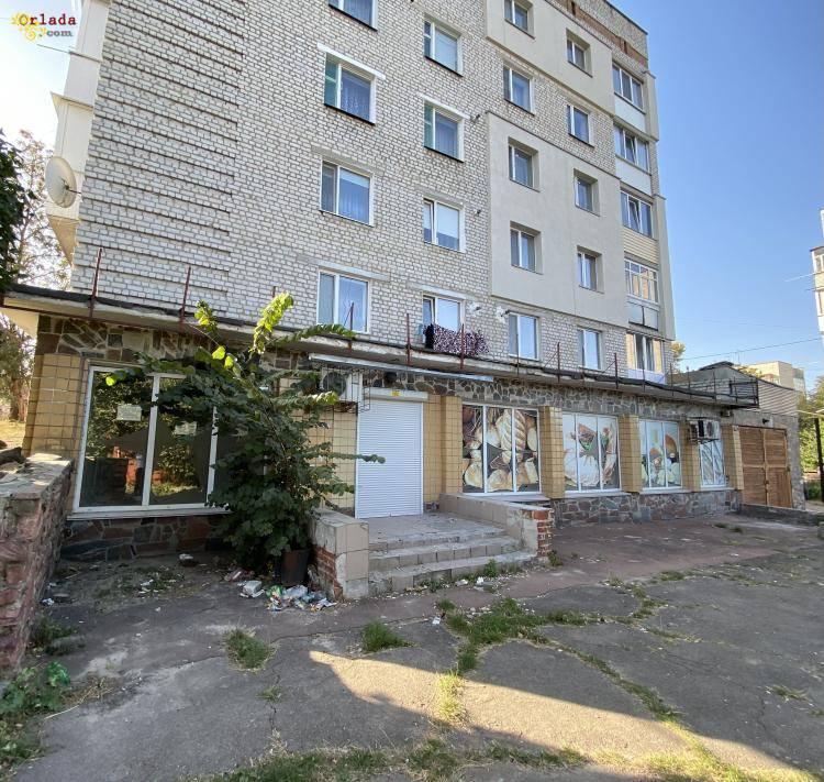 Продам приміщення вільного призначення в Овручі - фото