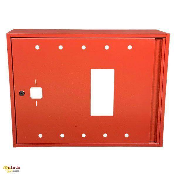 Пожарные шкафы (ШП, ШПК, ШПО). Широкий выбор от производителя - фото