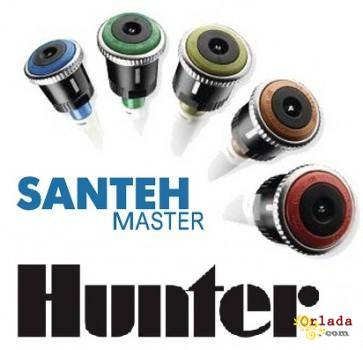 Форсунки для полива Hunter MP Rotator - фото