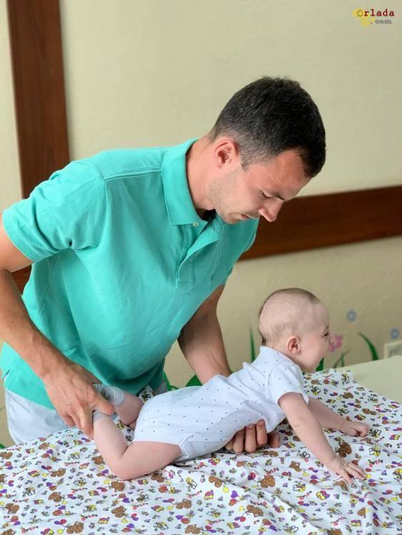 Масаж лікувальний, антицелюлітний. Дитяча фізична реабілітація та масаж - фото