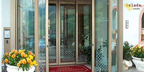 Многофункциональные раздвижные двери Tormax - фото