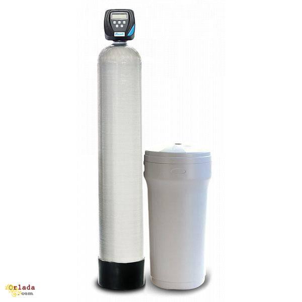 Компактный фильтр комплексной очистки воды Ecosoft FK 1054 CI MIXP - фото