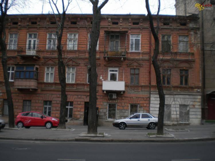 Продам комнату в коммуне, ул. Ольгиевская - фото