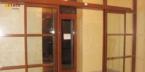 Автоматические раздвижные двери Astore SLS - фото