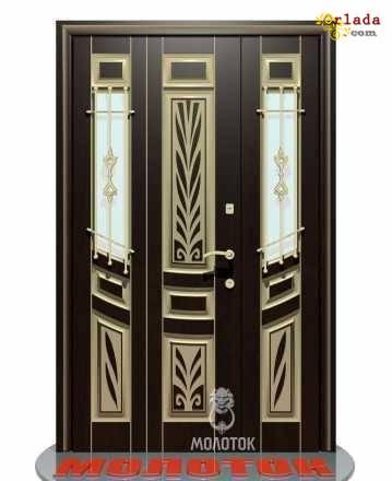 Фабрика дверей Львов предлогает - фото