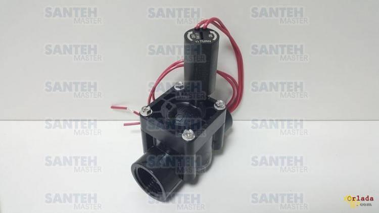 Электромагнитный Клапан Hunter PGV-100G-B (Для Систем Полива) - фото