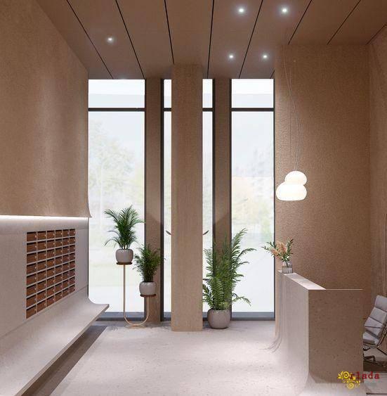 Аренда офисного помещения, ЖК Crystal Park - фото