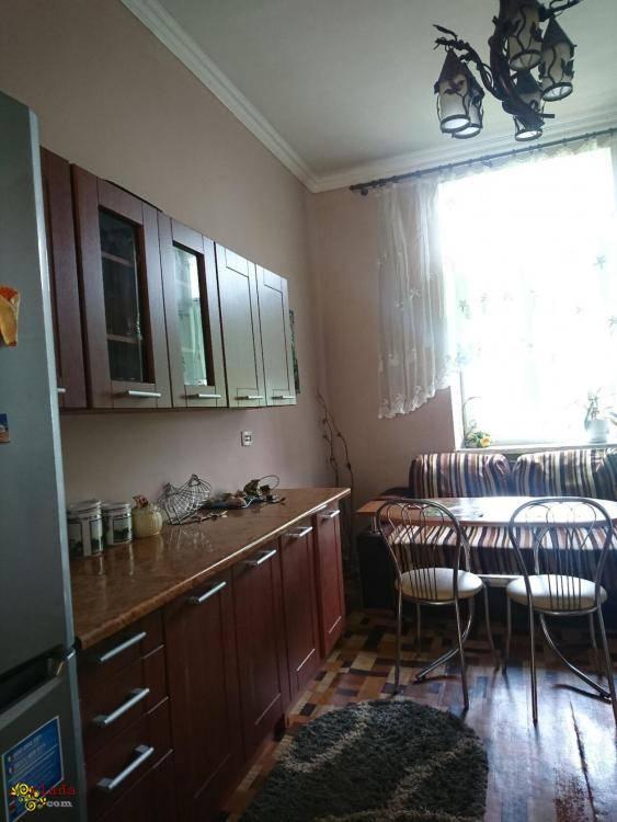 посуточно квартира в центре - фото