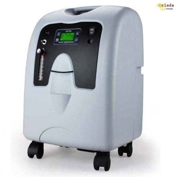 Кислородный концентратор на 10 литров OX-10A - фото