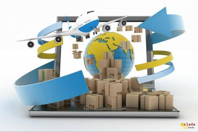 Доставка грузов, посылок за границу в любую точку мира. - фото