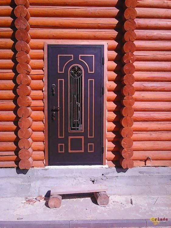 Сварщик по выезду и так же реставрация дверей - фото