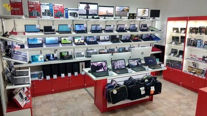 Ремонт и продажа компьютеров в Луганске - фото
