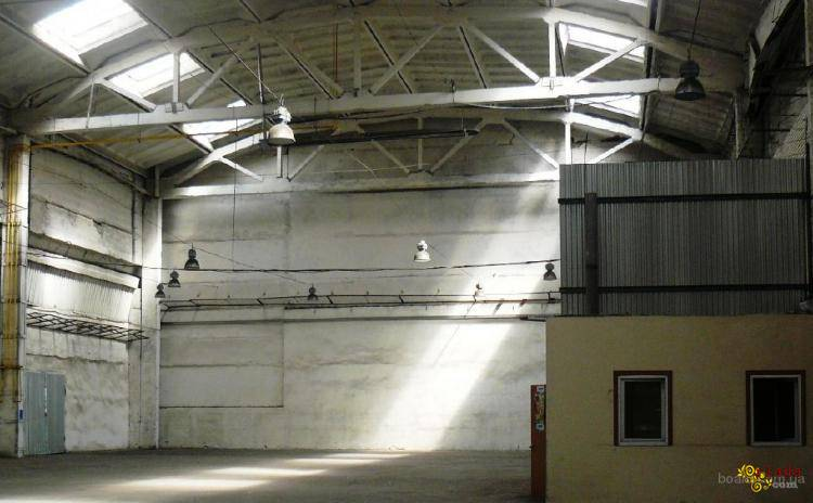 Сдам площадь Cклад под производство - тёплый (150 м/2). Подол - фото