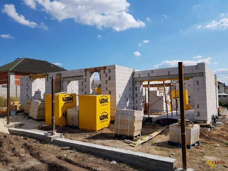Заказать строительство каркасного дома в Днепре. - фото