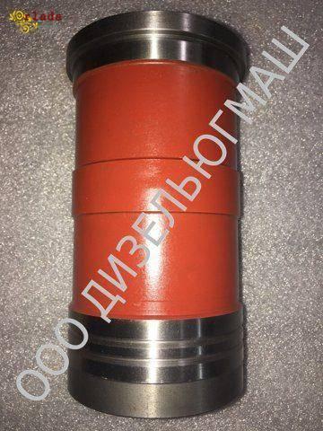 Втулка цилиндра 2ОК1.02 на компрессор 2ОК1 - фото