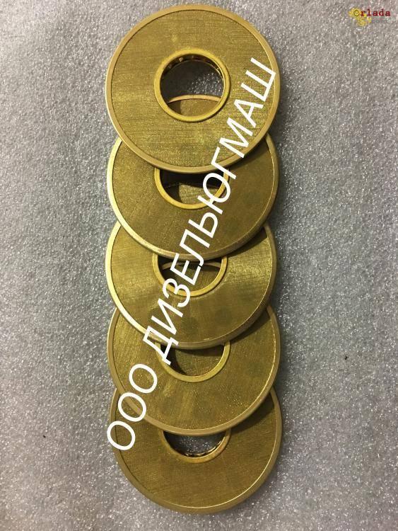 Элемент фильтрующий , фильтроэлемент, фильтр топливный   1ФТ.00.030 - фото