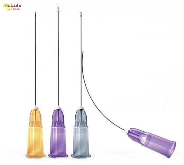 Медсистем - Инновационные шприцы - фото