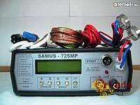 Сомолов  Rich-1000  Samus 1000   Samus 725 MS - фото