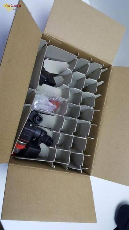 060G4550 Датчик Преобразователь Давления Danfoss AKS 32R - фото