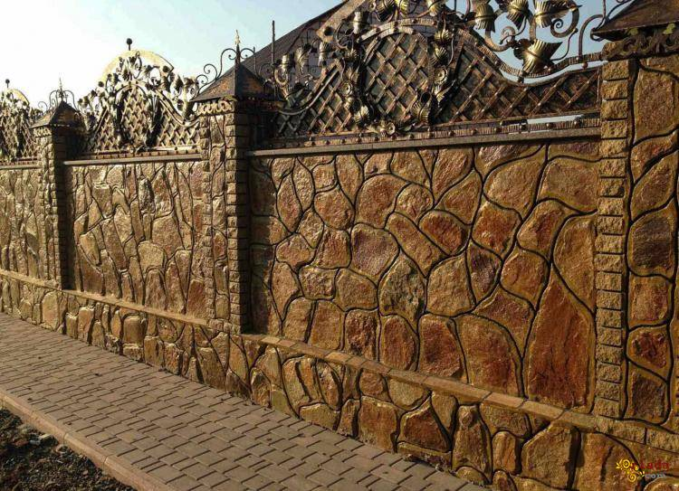 Еврозабор Ворота Навесы Тротуарная Плитка - фото