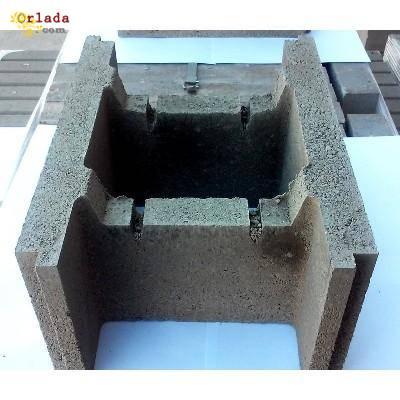 Купити бетонний блок стіновий за ціною виробника пропонуємо. - фото