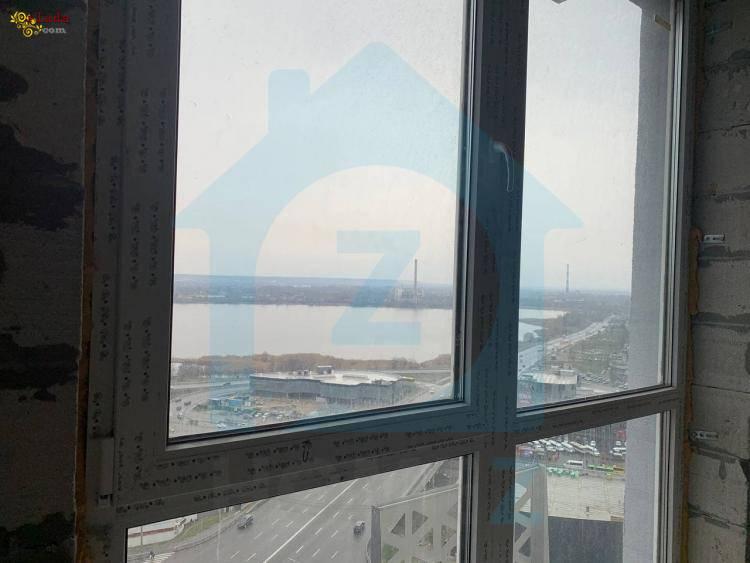 Продаж 1 к. кв. ЖК Лебединий Дарницький м.Харківська - фото