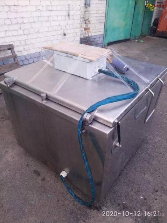 Продам оборудование для пищевого производства - фото