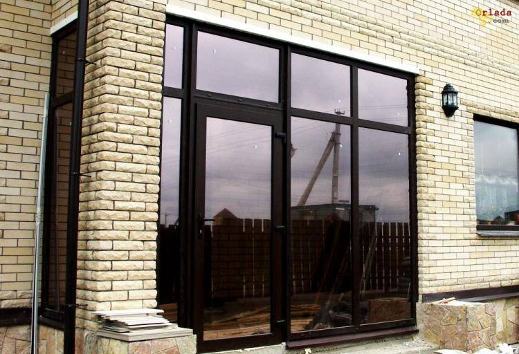 Вікно металопластикове за ціною ВИРОБНИКА! Окно от производителя! - фото