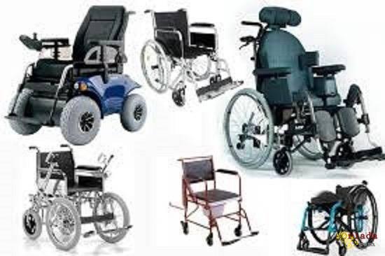 Аренда инвалидныхколясок, Киев. Немецкие инвалидные коляски напрокат - фото