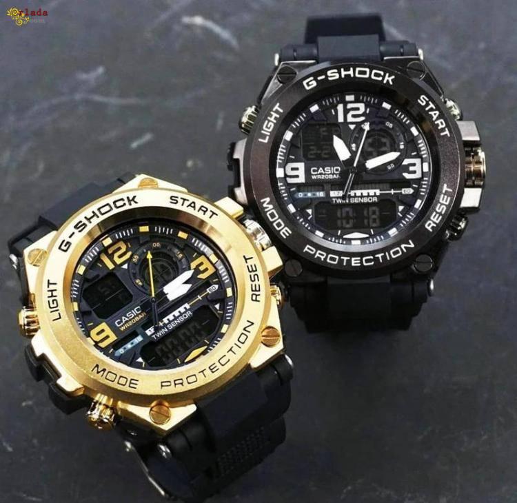 Спортивные Часы Casio G-Shock - фото