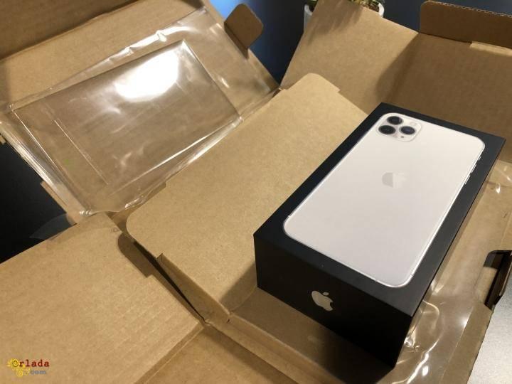 Iphone 11 pro max 512Gb - фото