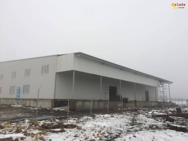 Строительная компания металлоконструкций Украина. - фото