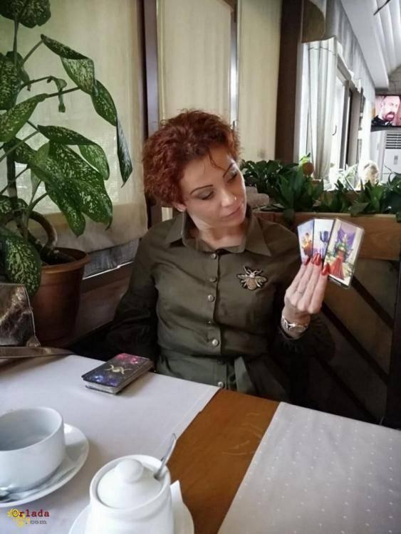 Таролог в Киеве. Магические услуги в Киеве. - фото