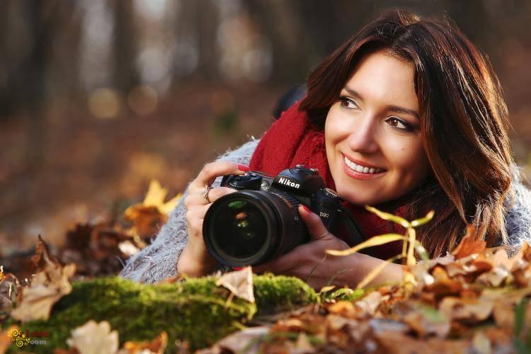 Фотокурсы Черкассы, Групповое и индивидуальное (фотокоучинг) обучение - фото