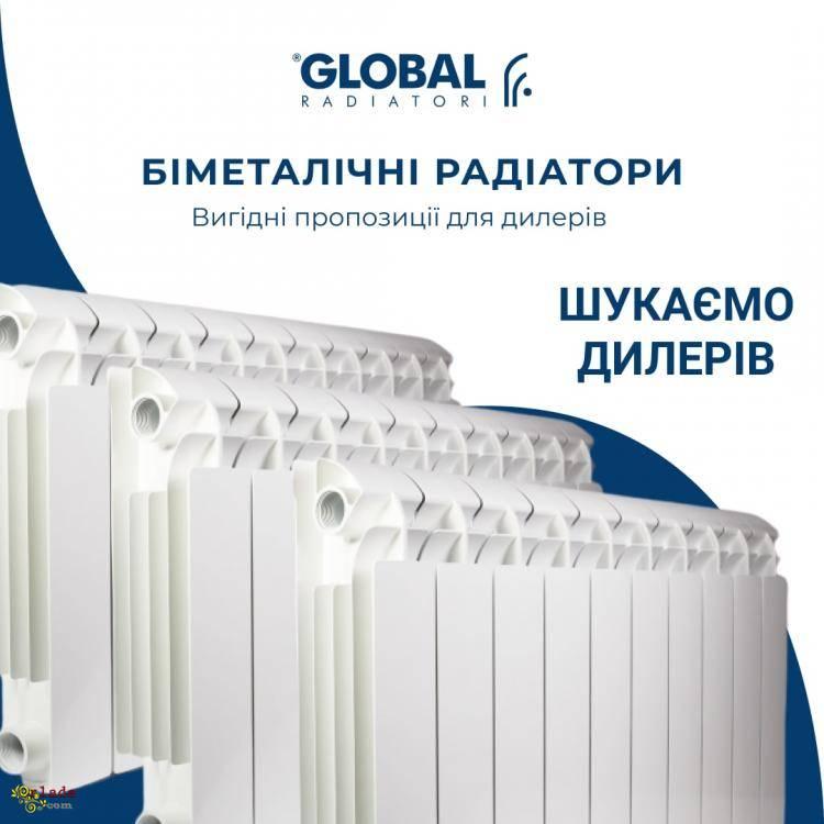 Продам котлы и радиаторы отопления от поставщика. ОПТ - фото