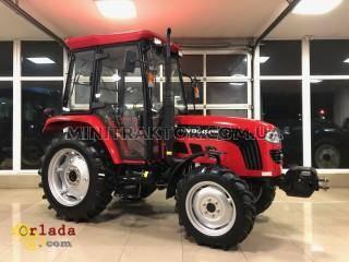 Трактор на виплату під 0 % на 6 місяців - фото