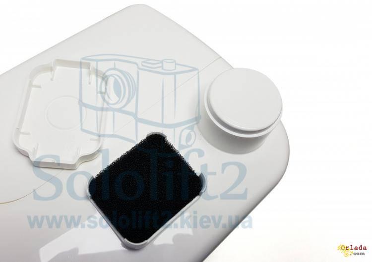 Канализационная Установка Grundfos Sololift2 WC-3 - фото