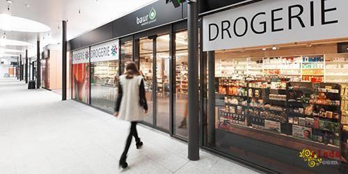 Раздвижные двери Thermcord RC 2 - фото
