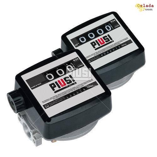 Счетчики для дизельного топлива напрямую от производителя - фото