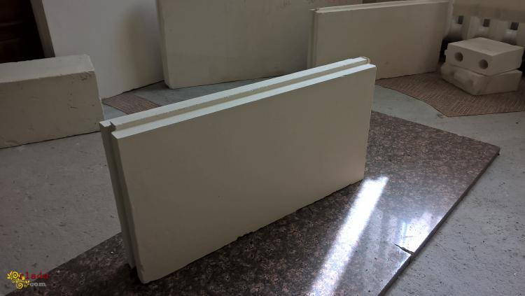 Производим и продаем пазогребневые гипсоплиты - фото