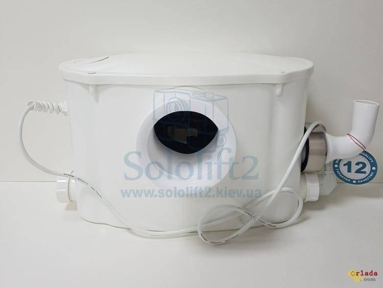 Канализационная станция Aquatica WC-560A (776911) - фото