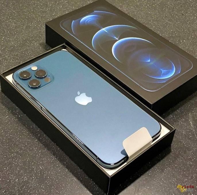 Apple iPhone 12 Pro, iPhone 12 Pro Max, iPhone 12, iPhone 12 Mini, iPhone 11 Pro - фото